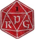 RPG D20  #1