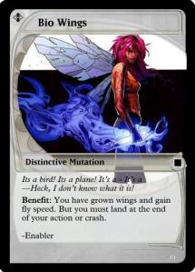 Bio Wings