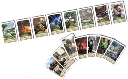 Timeline-Game-Cards
