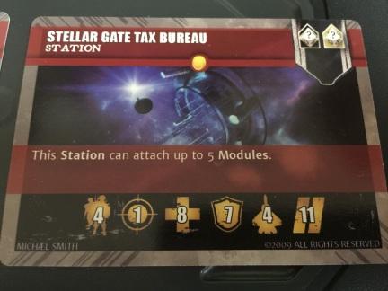 Taxe gage