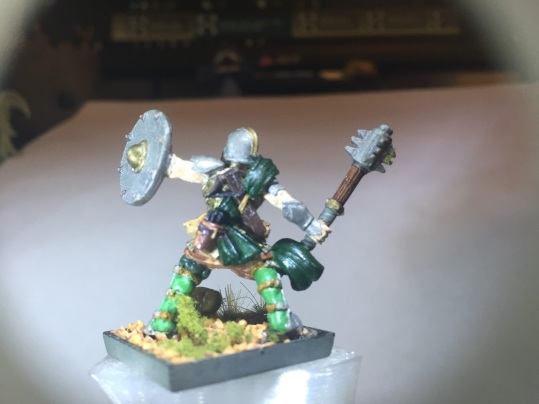 cleric of pelor 2